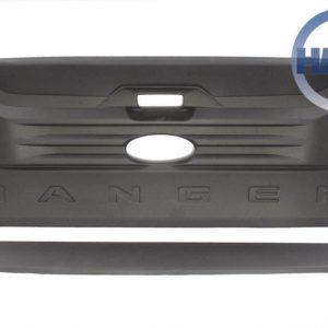 2015 ford ranger bagaj kapağı kaplama (PLASTİK)