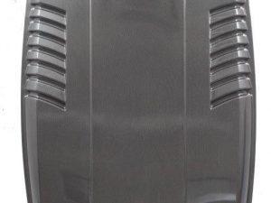 2015 sonrası ford ranger kaput kabartma (KARBON)