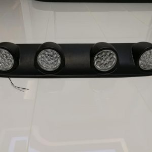 4 lü LED tepe lambası