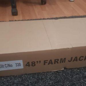48 INC HI-JACK