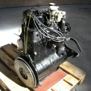 Hurricane Motor
