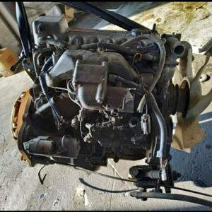 BD30 motor