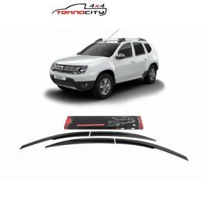 Dacia Duster Cam Rüzgarlığı 2010 ve Sonrası