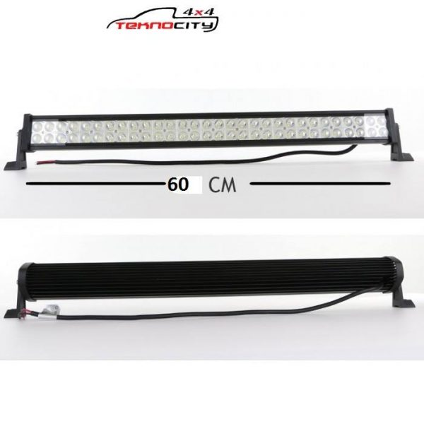 LED BAR  OFF ROAD SİS LAMBASI 60 CM DELİCİ YAYICI