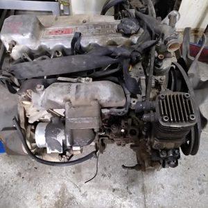 Motor BD 30