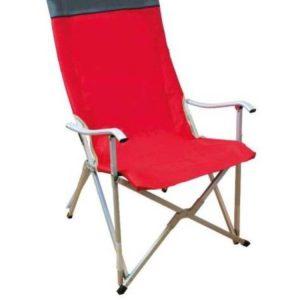 Nurgaz kamp sandalyesi