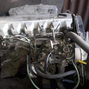 Rd28 Nissan Patrol 2.8 Dizel ve Turbo Dizel Motor