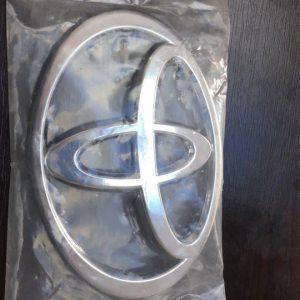 Toyota arma