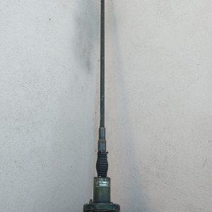 USA Askeri Telsiz Anteni (ayak ve çubuğu dahil)