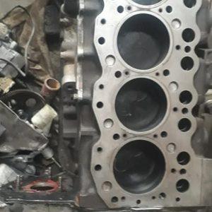 2.5 dizel nissan motor