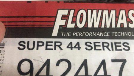 Flow master super 44 usa sifir urun indirimli fiyat 700 tl