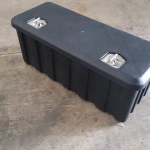 Pickup kasa içi çanta