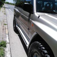"""98 model 3.5 Pajero 5 kapı"