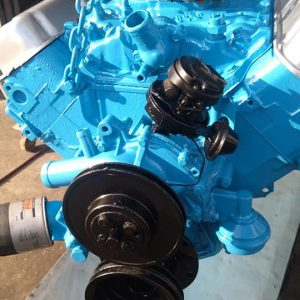 Buick regal 350 V8 motor