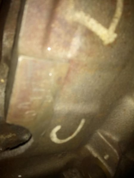 Jeep cj motor bloğu sıfır orjinal
