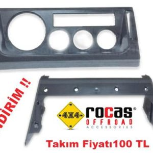 Land Rover DEFENDER Gösterge Tabla Ve Panel Kovanı