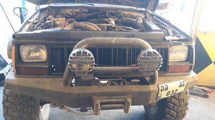 1995model 185.000km 4.0 benzin/lpg
