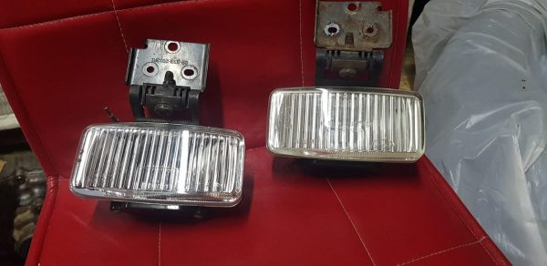 JEEP ZJ 96-98 MODEL ON TAMPON ORJINAL SIS TAKIMI 250 TL  05549588338