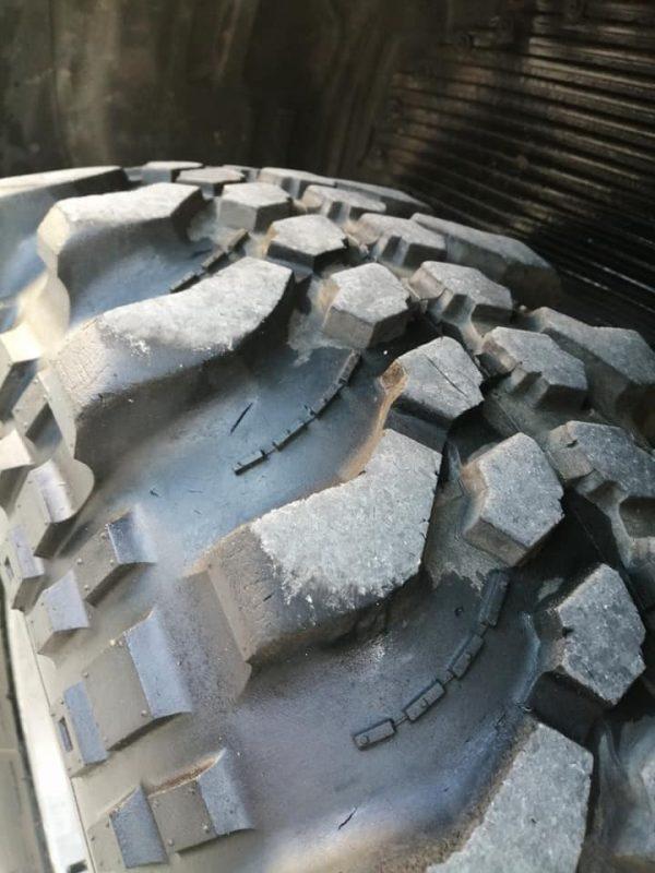 İlk gelen alır silverstone 35x11.50.15 extrem lastik  Tel [hidden information]