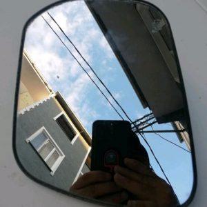 Suzuki grand vitara 2008 sol Ayna camı ve motoru