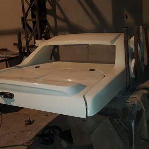2011/2015 uyumlu mıtsubıshı L 200 fullbox imalatimiz olup istenilen gövde rengine boyanabilir.