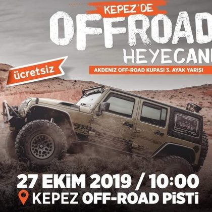 Akdeniz off road kupası 3 ayak yarışı #4x4 #4wd #türkiyeoffroad #offrood#offroad...