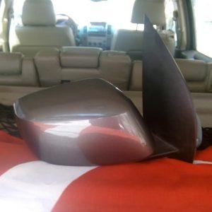 Nissan Pathfinder Sıfır Sağ Ayna