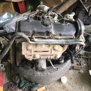 toyota 2L2 2.4 motor