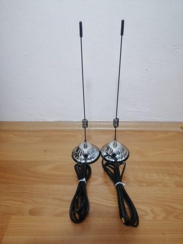 Köpek takip cihazları için yüksek çekim gücüne sahip araç antenleri fiyat 200 TL 05438740014