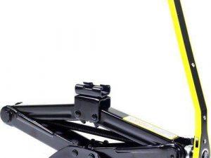Makaslı Mekanik Kriko 1,5 Ton Otomatik Kollu Cırcırlı