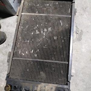 Defender orjinal yağı soğutmalı radiyotor