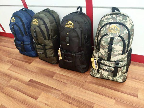 dağcı çanta