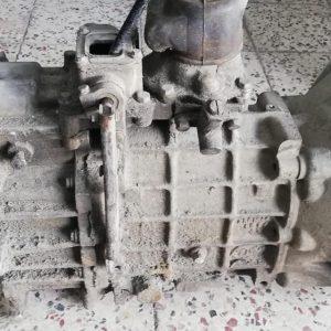 3 adet orjinal az kullanılmış çamur lastik, 1 adet 16.000km de RN380 le değiştirilmiş LT 77 ŞANZIMAN