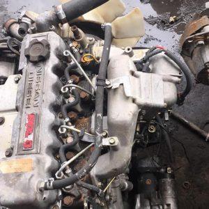 BD 30 motor sorunuz dizel 3.0 Nisan 05363725107