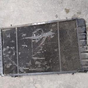 Defender yağı soğutmalı radiyotor
