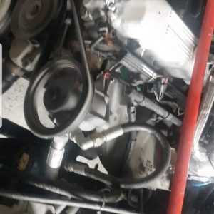 Golen engine 4.6L stroker