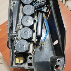 P38 range rover