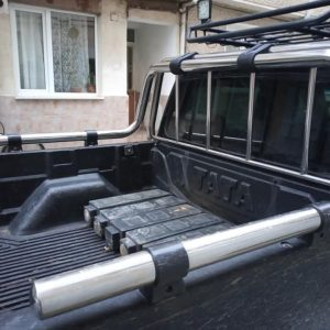 Roll bar ciziksiz
