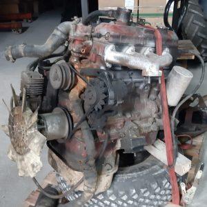 Satılık dizel motor