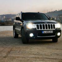 karahaliloğlu otogaleriden 2010 jeep gırant şaroke 3.0 crd
