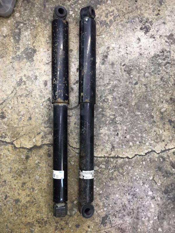2015 L200 orjinal fabrikasyon amortisörler
