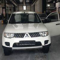 Mitsubishi L200 intive