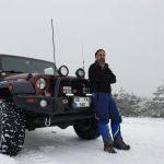 Off-road Temel Teknik BilgilerSevgili off-road ve doğa tutkunu arkadaşlar, Off-r