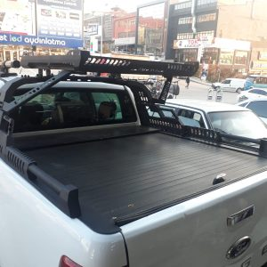 PICK-UP SEPETLİ ROLLBAR