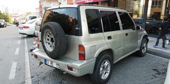 2000 model suzukı vıtara OTOMATİK hıç lpg TAKILMADI 41000 tl