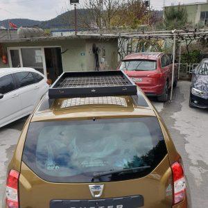 Dacia duster sepet