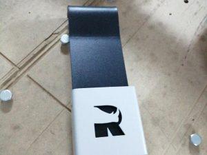 Rhino Overland Defender Aluminyum Tavan Sepeti
