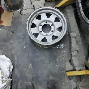Toyota jant