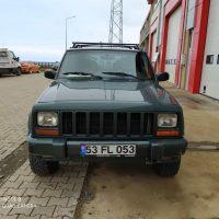 2001 Model  185.000 Km Kilit Mevcut Manuel