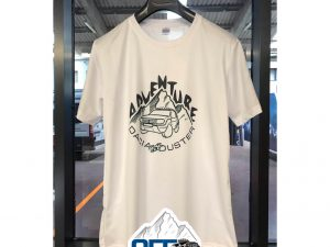 Dacia Duster Adventure T-Shirt